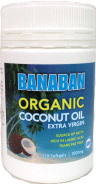 Banaban Organic Virgin Coconut Oil