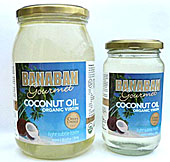Banaban® GOURMET Organic Virgin Coconut Oil **NEW**